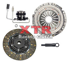 XTR HD PREMIUM CLUTCH KIT w/ SLAVE CYLINDER for 1987-1992 JEEP CHEROKEE 2.5L