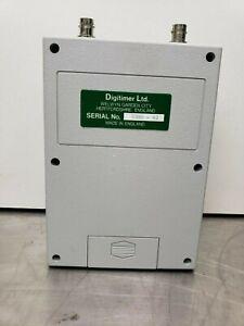Digitimer Ltd. Model D380 Iontophoretic Dye Marker