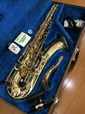 Beautiful YAMAHA YTS-31 Tenor Saxophone  from Japan