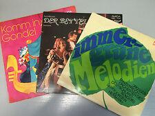 TOUJOURS VERTE mélodies la supplie étudiant Viens dans la nacelle 3 disques