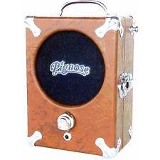 """Pignose Legendary 7-100 Guitar Combo Amplifier 1-Channel 5W 1x5"""" Portable Amp"""