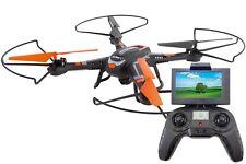 A Control Remoto RC Cuadricóptero – XciteRC Cohete 260 3d FPV - 4 canales RTF
