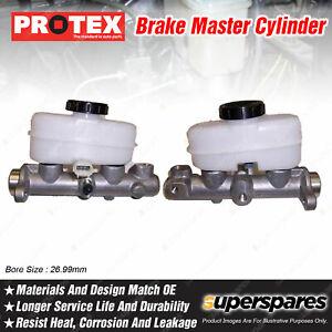 Protex Brake Master Cylinder for Ford Explorer UN UP UQ US XLT UT UX UZ