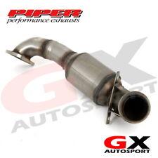 Piper Exhausts ccat 62c BMW Mini r56 1.6 Turbo 07-13 SPORTS KAT
