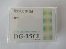 Fujifilm DDS DAT Cleaning Tape/Cartridge 4mm DG-15CL NEW