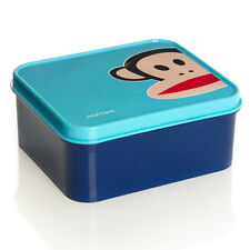Paul Frank Blue Lunch Box - 20300001