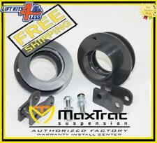 """MaxTrac Suspension 833120 2"""" Lift Strut Spacers for 2010-2016 Ford Raptor"""