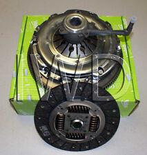 VALEO CLUTCH KIT + FLYWHEEL 2000-2006 AUDI TT QUATTRO 1.8L TURBO 6spd