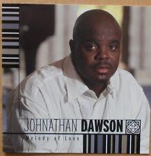 Johnathan Dawson - Melody of Love - CD neu