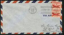 USA   FDC  1973   # C-41    Air Post