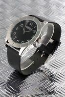 orologio acquamar p306 bracciale pelle uomo nuovo