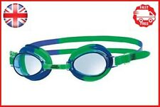 Zoggs Kids Toddler Little Swirl Swimming Goggles Age 0 - 6 Years Protects Eyes