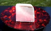 WHITE GLYCERIN MELT & POUR SOAP BASE ORGANIC by H&B Oils Center PURE 2 LB