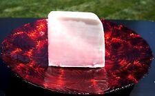 WHITE GLYCERIN MELT & POUR SOAP BASE ORGANIC by H&B Oils Center PURE 2 LB