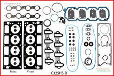 Engine Cylinder Head Gasket Set ENGINETECH, INC. C325HS-B