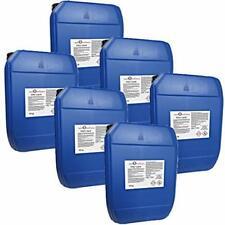 Chlor flüssig - stabilisierte Chlorbleichlauge 6x / 8x / 12x / 24x 25 kg Gebinde