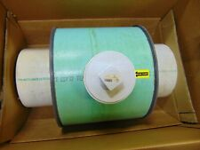"""12"""" Gasketed Sewer Pipe Backflow Preventer Check Valve PVC"""