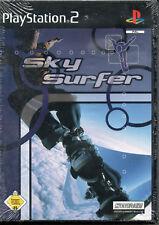 Sky Surfer Playstation 2 jeu ps2