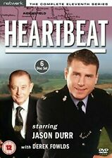 Heartbeat The Complete Eleventh Series 5027626371340 DVD Region 2