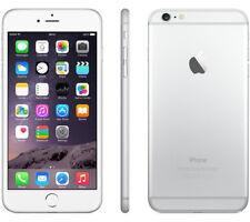 Apple iPhone 6S Plus 32GB SILVER GRADO (C) CON ACCESSORI E GARANZIA