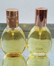 2x Vanilla Musk by Coty 1.0 oz Cologne Spray New Without Box.