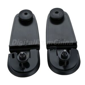 Mountaineer Rear Lift Gate Window Glass Hinge Right Left Fit For Ford Explorer