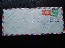 VENEZUELA - enveloppe 1960 (cy91)
