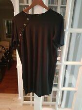 Black Asos Maternity Tunic