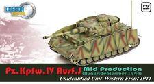 DRAGON ARMOR 1/72 PANZER Pz.Kpfw.IV Ausf.J Mid Production Tank  60656