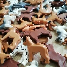 LEGO - Dog Bulk packs x10 Dogs per order, Mix