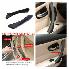 51416971290  51416971289 Car Interior Door Handle Trim For BMW E90 E91 E92