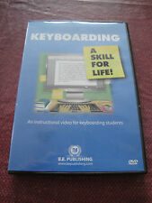 Keyboarding A Skill For Life Instructional DVD - B.E. Publishing