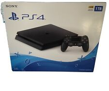 Sony Computer Entertainment PS4 1TB Core - PlayStation 4 NEW Retail Box