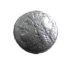 APULIA (ARPI) Bronzo,Zeus-Cinghiale
