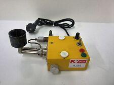 Wieland Flamm-Fix Laborbrenner für Erdgas #4159