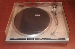 Pioneer PL-400 Turntable