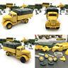 1:72 M1046 KFZ.305 Building Blocks Military Vehicles Assembling Model Army Truck