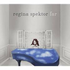 REGINA SPEKTOR ( NEW SEALED CD ) FAR ( SPECTOR )