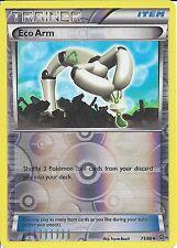 POKEMON CARD XY ANCIENT ORIGINS - ECO ARM 71/98 REV HOLO