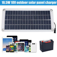 Polycrystalline Multi-Function Solar Panel Suitcase Solar Panel Charger For Car