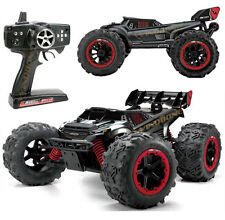 Team Redcat TR-MT8E 1:8 Scale XL RC Monster Truck Truggy Brushless Motor 2.4GHz