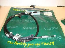 FKB2028 BRAKE CABLE L/H To Fit HYUNDAI LANTRA 1.6i / 1.8i / 2.0i 1996~2000