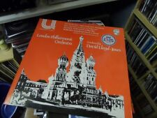 Mouse over image to zoom      DAVID-LLOYD-JONES-LPO-MUSSORGSKY-UK-LP-UNIVERSO-S