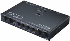 Dti DTIEQ335 4 Band Parametric Equalizer