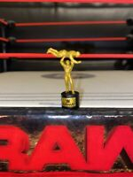 WWE SLAMMY AWARD WRESTLING FIGURE ACCESSORY MATTEL JAKKS