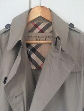 BURBERRY Classic Women's Trench Coat