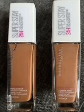 Maybelline Superstay Foundation 24 Hour 70 Cocoa 30ml