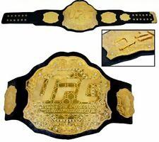 UFC Ultimate Fighting Championship Wrestling Belt Replica Adult Size
