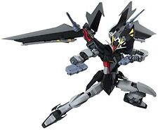 NEW ROBOT SPIRITS Side MS STRIKE NOIR Action Figure Gundam SEED C.E.73 BANDAI
