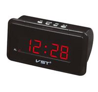 Orologio sveglia digitale display Led elettrica 220v 2 colori popolare